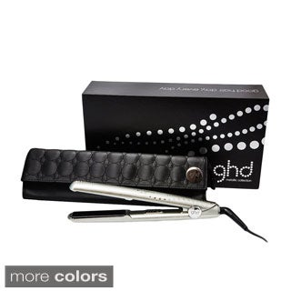 ghd Metallic Ruby Red Collection 1-inch Professional Styler (Limited Edition)