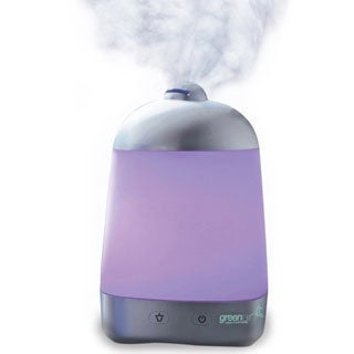 Greenair Spa Vapor + Advanced Wellness Instant Healthful Mist Therapy