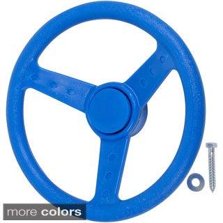Swing Set Stuff Steering Wheel