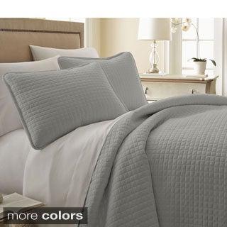 Aspen Springs Oversized 3-piece Quilt Sets