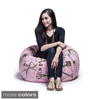Realtree 3 foot Camo Bean Bag Chair