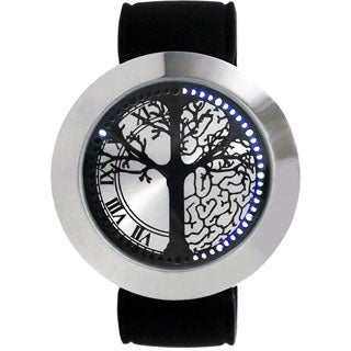 Time Peace LightWarrior/ The Good LED Watch
