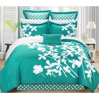 Chic Home Ayesha 7-piece Comforter Set