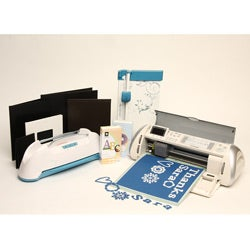 Cricut Expression Collection with Your Story Binder/ Laminator/ Paper Trimmer