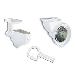 KitchenAid RRFPPA Stand Mixer Attachment Pack (Refurbished)