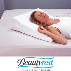 Beautyrest Personal Wedge Pillow