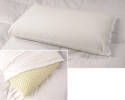 Premium Natural Latex Foam Pillow