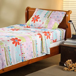 Printed Sheets | Overstock.com: Buy Bedding & Bath Online