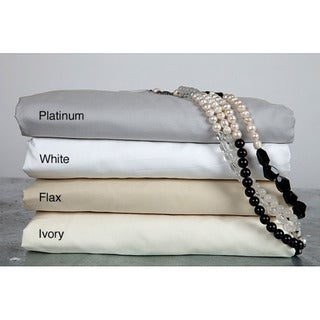 Pearl Cotton Queen Sheet Sets