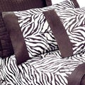 Zebra 200 Thread Count Cotton Sheet Set
