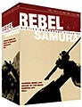 Rebel Samurai: Sixties Swordplay Classics (DVD)