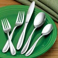 Rogers 45-piece Delight Flatware w/ Hostess Set