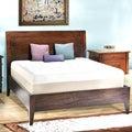 Comfort Dreams Select-A-Firmness 14-inch Twin-size Memory Foam Mattress