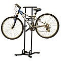 Freestanding Single Bike Storage Rack System