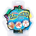 Sculpey Bake and Bend Clay Sets (Set of 6)