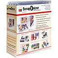 Scraponizer 4-case Toolbox Organizing System