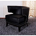 Eclipse Club Chair Black