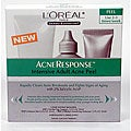L&#39;Oreal Dermo-expertise Intensive Adult Acne Peel (Pack of 3)