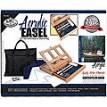 Acrylic Painting Easel Artist Kit With Storage Bag