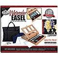 Watercolor Painting Easel Artist Kit