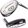 Nickent Men's 3DX Ironwood DC Hybrid Club