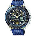 Citizen Men&#39;s Eco-Drive &#39;Blue Angels SkyHawk&#39; Chronograph Watch