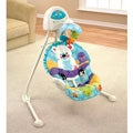 Fisher-Price Precious Planet Cradle Swing