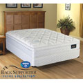 Spring Air Meadow Pillow Top Value Back Supporter California King-size Mattress Set