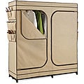 Honey-Can-Do 60-inch Storage Closet