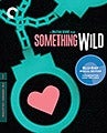Something Wild - Criterion Collection (Blu-ray Disc)