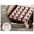 Remington Ultimate Pearl Ceramic 20-piece Heated Hair Rollers
