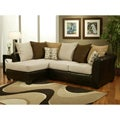 Truman 2-piece Sectional Sofa Set