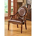 Brentwood Bonded Leather Chair