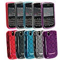 5-piece TPU Case Set for BlackBerry Bold 9650/ 9630