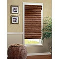 Bonaire Cordless Bamboo Roman Shade