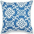 Jiti Pillows Alvin Blue Outdoor Pillow