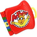 Arthur Bilingual Little Learner Electronic Book (English and Spanish)