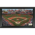 Chicago Cubs Signature Field Frame