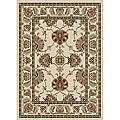 Antep Ivory/ Beige Oriental Rug (5&#39; x 7&#39;2)