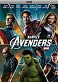 Marvel&#39;s The Avengers (DVD)