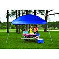 Fast Set Instant Pop Up Slant Wall Canopy (12&#39; x 12&#39;)