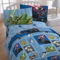 Star Wars &#39;Cartoon&#39; 5-piece Bed in a Bag with Sheet Set
