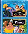 The Emperor's New Groove/Kronk's New Groove (Blu-ray Disc)