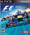 F1: 2012