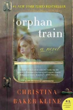 Orphan Train (Paperback)