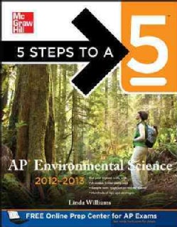 5 Steps to a 5 AP Environmental Science, 2012-2013