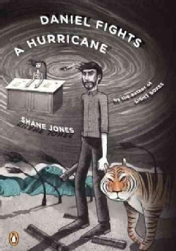 Daniel Fights a Hurricane: A Novel (Paperback)