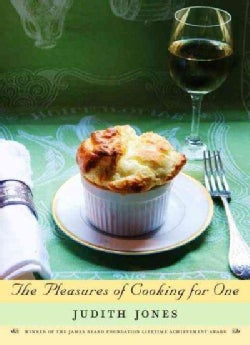 The Pleasures of Cooking for One (Hardcover)