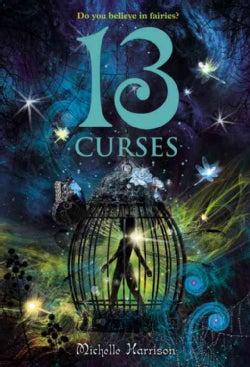 13 Curses (Paperback)
