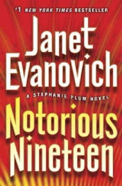 Notorious Nineteen (Hardcover)